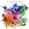 Machine Misterwives Album Cover