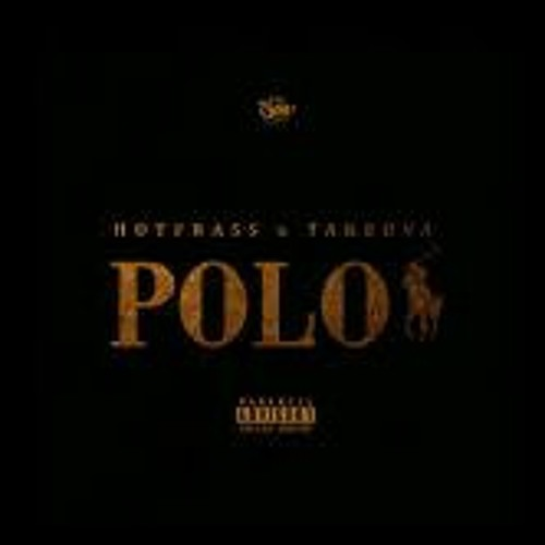 POLO - hot frass feat. takeova [slowed and reverb remix flipped by bbs]