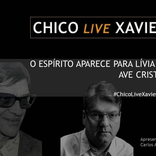 CHICO LIVE XAVIER - 092 - O Espírito Basílio aparece para Lívia