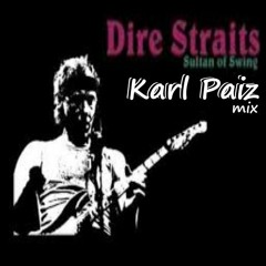 Dire Straits Saltan Of Swing (drum and bass)