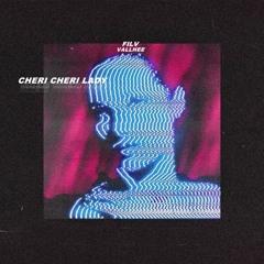 FILV , VALLHEE  - Cheri Cheri Lady