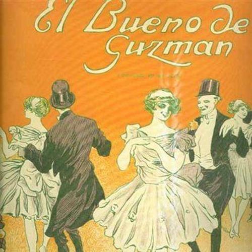 El bueno de Guzmán (1913)