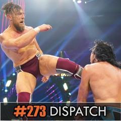 Dispatch #273 - جراند سلام