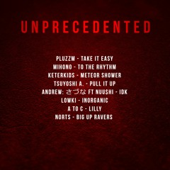 Take It Easy [Unprecedented LP]