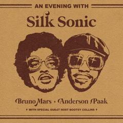 Skate - Silk Sonic (DJ COSMIX Remix)