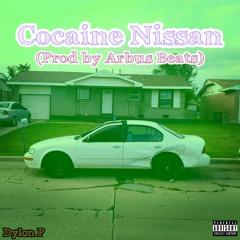Cocaine Nissan (Prod. by Arbus Beats)