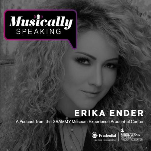 Erika Ender - Musically Speaking