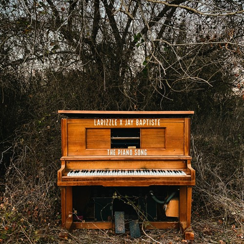 The Piano Song ft. Jay Baptiste (Original Mix)