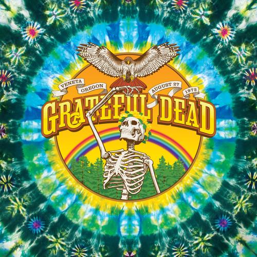 He's Gone (Live - 8/27/72 Veneta, Oregon)