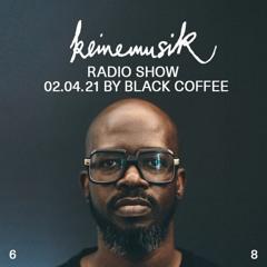 &ME - The Rapture (Black Coffee Remix)