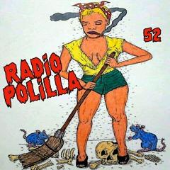 Radio Polilla #52 (16/09/21)
