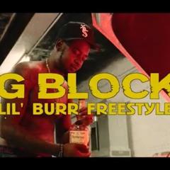 SG BLOCKS- LIL BRRR (remix)