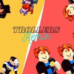 TROLLERS REMIX - Benny Boldy Gaming (ft. Matthew Chan)