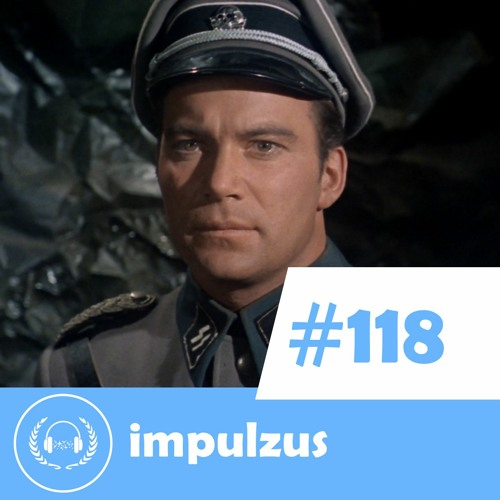 Birodalom a semmiből (A negyedik birodalom, TOS 2x21)