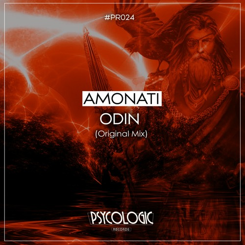 Amonati - Odin (Mix Original) #PR024