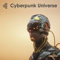 Joaquim Plossu - Cyber Space (CEZAME)