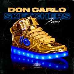 Don Carlo - Sketchers Remix (Prod. by Ouhboy)