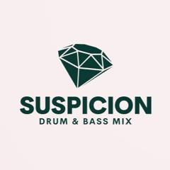 Drum & Bass Mix & Blend