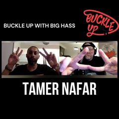 The Sound Of Reason in the chaos: Tamer Nafar