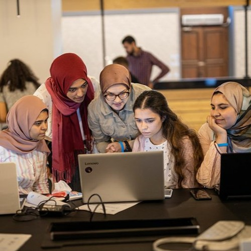 SDG 5: Gender equality in the the Middle East and North Africa