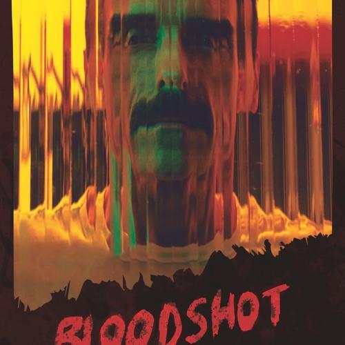 Bloodshot Heart Music Score