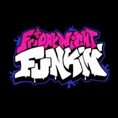 South friday night funking - kawaisprite