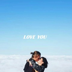 LOVE YOU (dirty record)