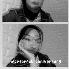 heartbreak anniversary — giveon (cover)