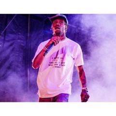 """Travis Scott x Lil Uzi Vert Type Beat """"UFO"""""""