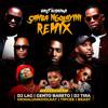 Samba Ngolayini (Remix) [feat. Beast, DJ Lag, DJ Tira, Gento Bareto, Okmalumkoolkat & Tipcee]