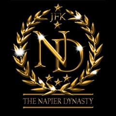 Dynasty Up (feat. Background Vocals: Dryego Kennedy)