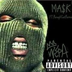 SK8BOARDT New Mask Ft RoughCutRome