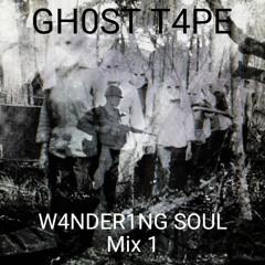 Wandering Souls W - Session - 4-24 - 20