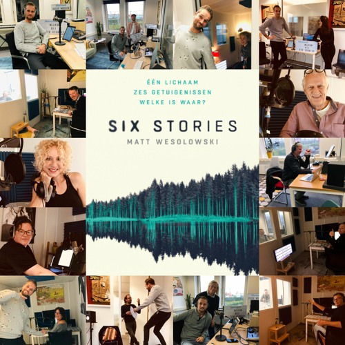 Six stories - trailer