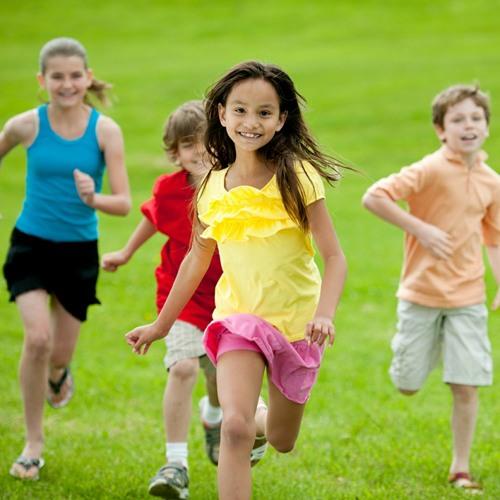 பிள்ளைகளுக்கும் இளையோருக்குமான உடலசைவு (3) / Bewegung bei Kindern und Jugendlichen (3)