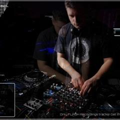FLASH Night 01 - Florian Meindl DJ Mix (March 2021)