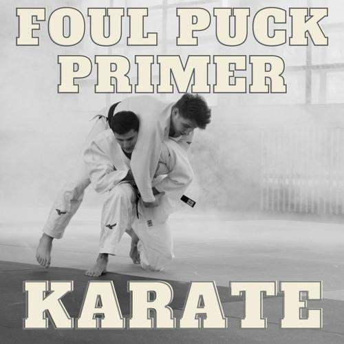 Foul Puck Summer Olympics Primer 09 - Karate