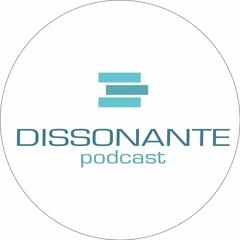 ELE É UM POLICIAL PENAL E É APAIXONADO PELO SURF - LÉO BLACK | Dissonante Podcast #20