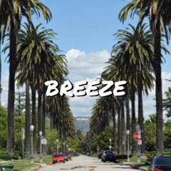 "freestyle beat ""breeze"""