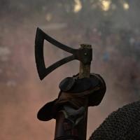 Raid With Fire And Blade | Viking Fantasy Soundtrack | [No Copyright]
