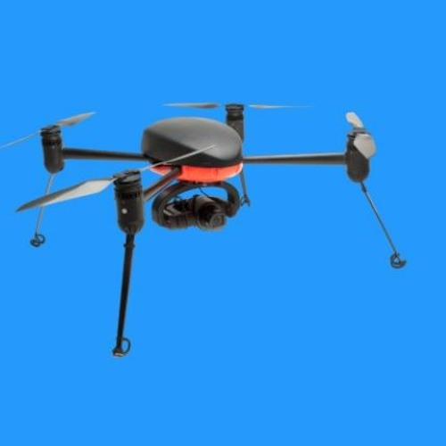 Draganfly partners with Woz Ed in drones for learning