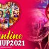 Download Valentine Mashup 2021 | DJ Sourav | Visual Galaxy | Valentine Special | Love Songs 2021 Mp3