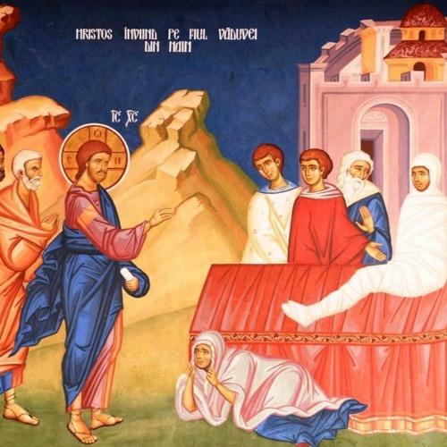 Predica Pr. Vasile La Duminica A 20 - A Dupa Rusalii (Invierea Fiului Vaduvei Din Nain) 10.10.2021