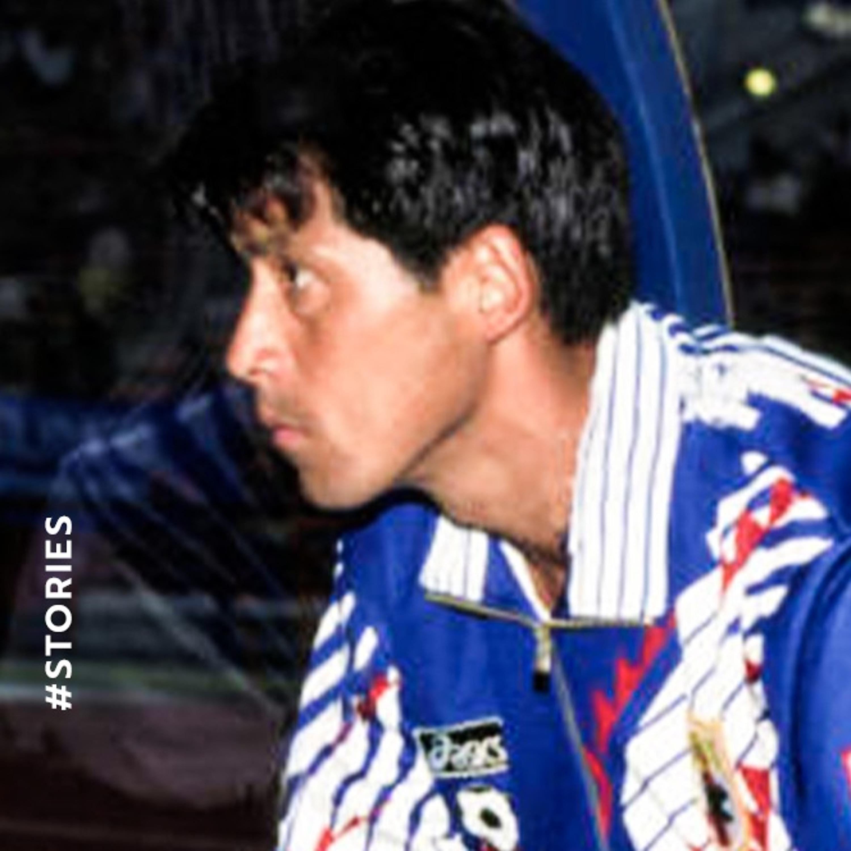 ปาฏิหาริย์แห่งไมอามี เหตุการณ์ที่เปลี่ยนแปลงฟุตบอลญี่ปุ่นไปตลอดกาล MAIN STAND