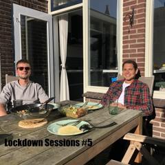 Relativ - Lockdown Sessions #5