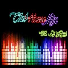 Club House Mix 217 (Full On Description)