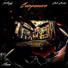 Composure (prod. BG Beats & SwanBeatz)