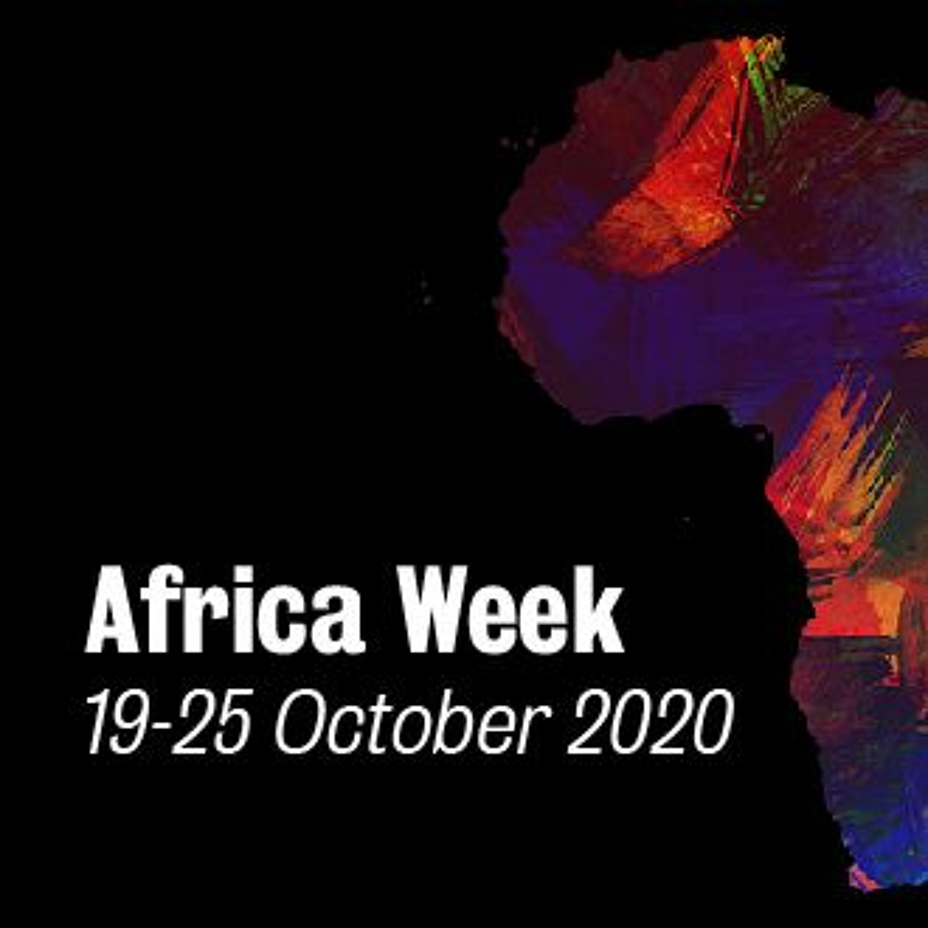 Africa week: Special Magazine Edition on Black History Month