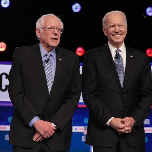 Bernie & Biden's covid relief bill: Harold Meyerson; BLM & the LAPD: Carol Sobel; TV: Ella Taylor