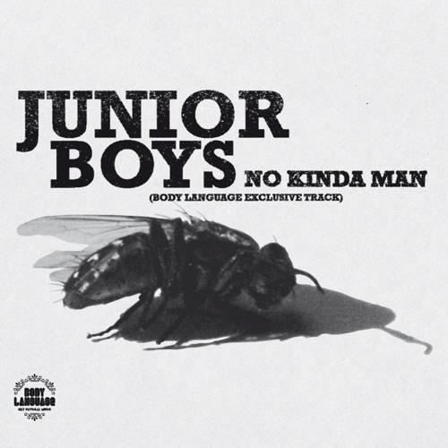 No Kinda Man (Jona Remix)